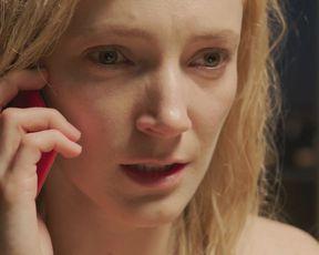Alexandra Borbely - On Body and Soul (2017) Hot movie scene