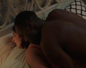 Pearl Chanda - I May Destroy You s01e08 (2020) Naked TV movie scene