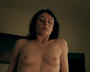 Maike Moeller Bornstein - Tatort s01e972 (2016) Topless hot video