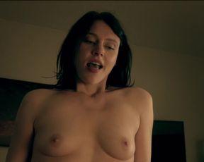 Maike Moller naked - Tatort (2016)