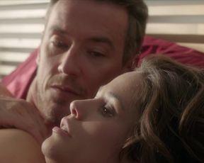Lucie Lucas bedroom scene - Clem (2020) (Season 10, Episode 2)
