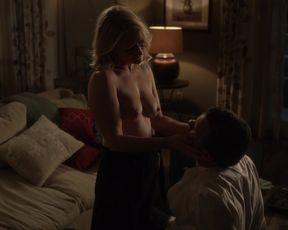 Paula Malcomson naked - Ray Donovan (2016) (Season 4, Episode 6)