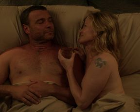 Paula Malcomson - Ray Donovan s05e05 (2017) Naked sexy video