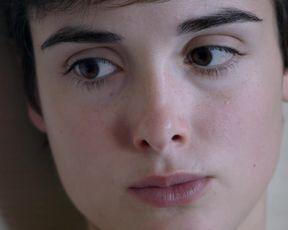 Katia Miran - Aucun regret (2016) Naked movie scene
