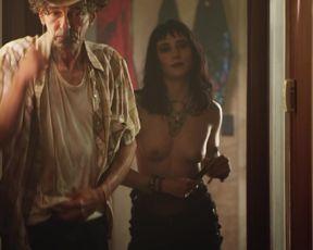 Sheila Vand naked - 68 Kill (2017)