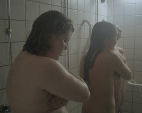 Line Hesdam - Lulus forste gang (2016) Nude scenes