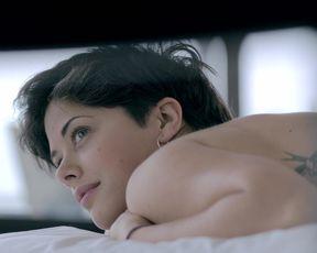 Nadia Casanova nude - Estocolmo (2016) (Season 1, Episode 3)