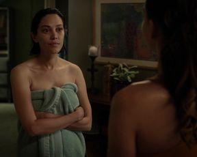 Mishel Prada, Roberta Colindrez, Melissa Barrera - Vida s03e02 (2020) celebs topless scenes