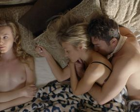 Victoria_Levine sex - Submission (2016) (Season 1, Episode 6)