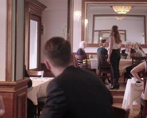 Anna Grisebach - Die unsichtbare Frau (2019) Naked movie video