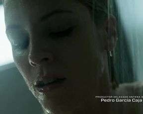 Maggie Civantos - Vis A Vis s01e05-06 (2015) sexy hot movie scene