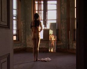 Melissa Elizabeth Forgione - Georges Bataille's Story of the Eye (2003) Explicit Movie Scene