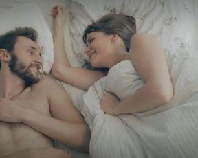 Mette Alvang naked - Den sidste pige (2015)