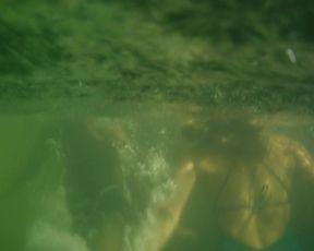 Shailene Woodley - Adrift (2018) celebs hot scene