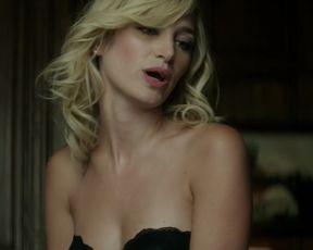 Pauline Lefevre - Nos femmes (2015) Nude sexy video