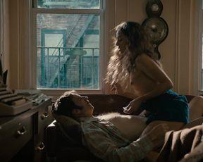 Margarita Levieva - The Deuce s01e01 (2017) Naked actress in a sexy video