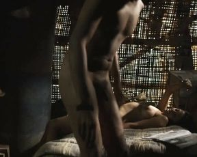 Nude paoli dam 'Yes, I