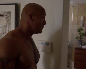 Nhya Fields-Cedon nude - Ballers (2016) (Season 2, Episode 9)