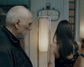 Maria Obretin, & other actresses - Umbre s03e06 (2019) Nude TV movie scene