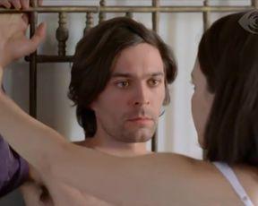 Cosette Borges - Sexo limpio (2015) Hot erotic scene