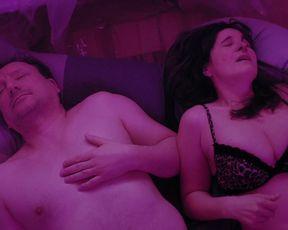 Maria Hofstatter - Einsamkeit und Sex und Mitleid (2017) Nude TV movie scene