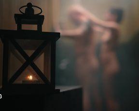 Olga Pavlyukova - Lihach s01e10 (2020) Naked film scene