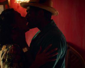 La La Anthony - Double Play (2017) Nude TV movie scene