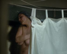 Radmila Shegoleva - DAU. Nora Mother (2020) Naked TV movie scene