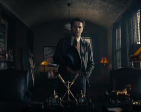 Veronica Falcon, Madeline Zima - Perry Mason s01e01 (2020) Hot of staging scene