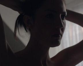 Eaoifa Forward, Rachel Warren - The Snare (2017) Naked movie scene