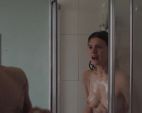 Anna Maguire - Constellations (2018) celebs hot scene