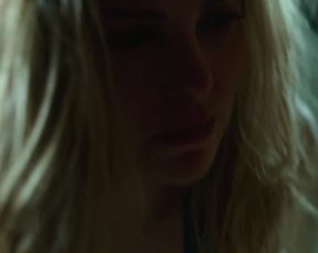 Charlize Theron - The Last Face (2017) Censorship naked video
