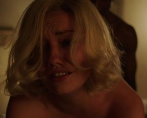 Emily Meade - The Deuce s02e08 (2018) Nude sexy video