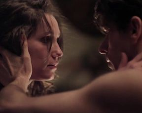 Maïtу Guуrin - Flight of Life (2013) Naked hot scene