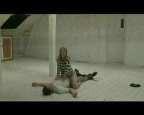 Bolette Engstrom Bjerre - Voyeur (2016) celebrity nude videos