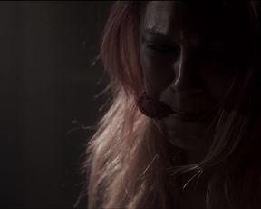Jessica Moore naked - Grandpa's Psycho (2015)