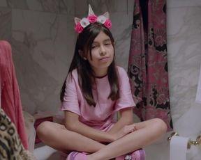 Judith Segura nude - Rozada (Rubbed in Pink) (2020)