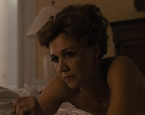 Maggie Gyllenhaal nude - The Deuce (2017) (Season 1, Episode 7)