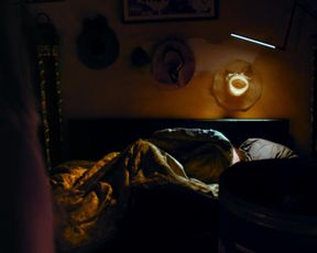 Amanda Fuller, Jemma Evans - Fashionista (2016) celebs sex movie scene