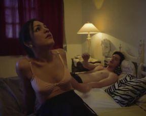 Ana Carolina Braga, Kika Oliveira, Marcia Coqueiro - As Fabulas Negras (2015) Сut scene