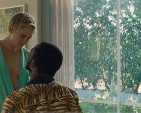 Kristen Stewart naked - Seberg (2019)