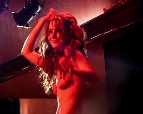 Elizabeth Rice, Tonya Kay, Nicole Arianna Fox naked - Paradise Club (2016)