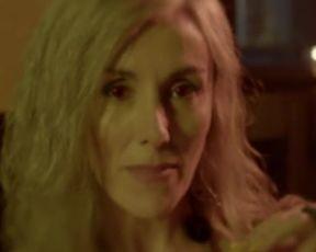 Emilia Attias, Mariana Anghileri, and other actresses - El Muerto Cuenta su Historia (2016) Sexy scene of the film