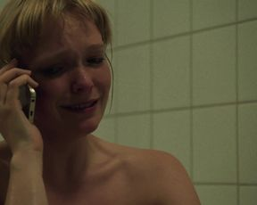 Viktoria Winge, Veslemoy Morkrid, Julia Schacht naked - All Must Die (Utdrikningslaget) (2019)