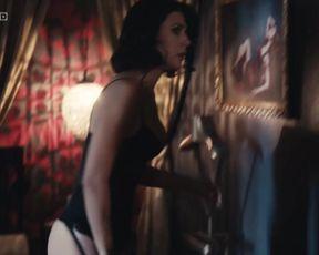 Ruth Vega Fernandez - Cannabis s01e01-03 (2016) Naked actress in a movie scenes