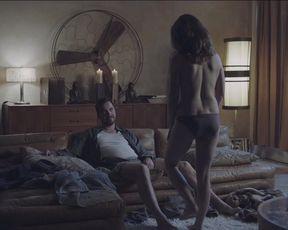 Stefanie Honer sexy - Ostfriesenkiller (2017)