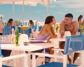 Amanda Campana, Giulia Salvarani nude - Summertime (2020)  (Season 1, Episode 4)