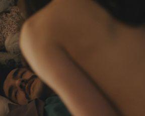 Bianca Pintea, Magda Dimitrescu - Comrade Detective s01e04 (2017) Nude TV movie scene