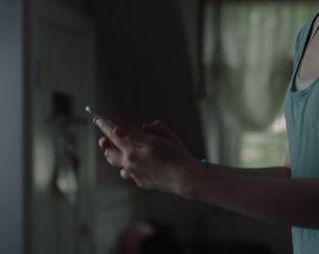 Ellie Yorke, Arin Maclaine - Spring (2017) Hot celebs scenes