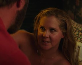Amy Schumer - I Feel Pretty (2018) sexy hot scene